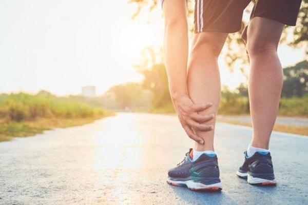 Masajes de recuperación para runners
