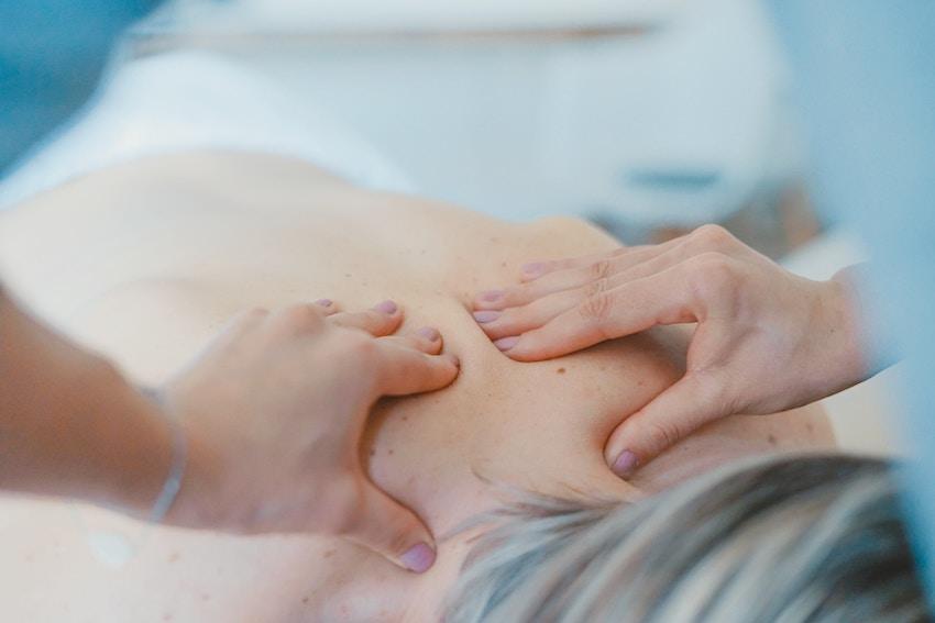Carácter Vital tu centro de masajes deportivos en Madrid