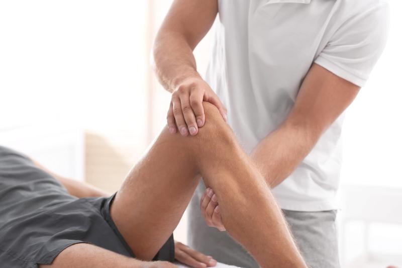 osteopatía en los deportistas