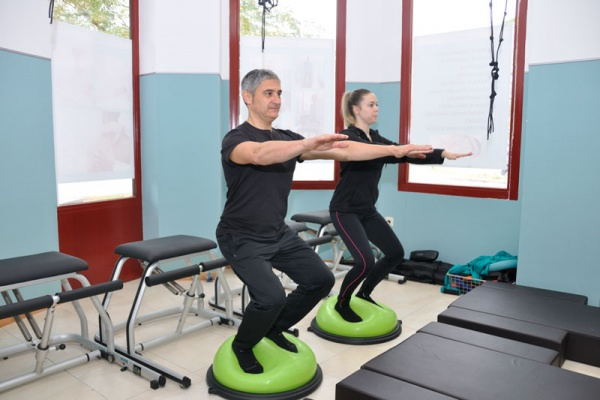 pilates para mejorar la postura